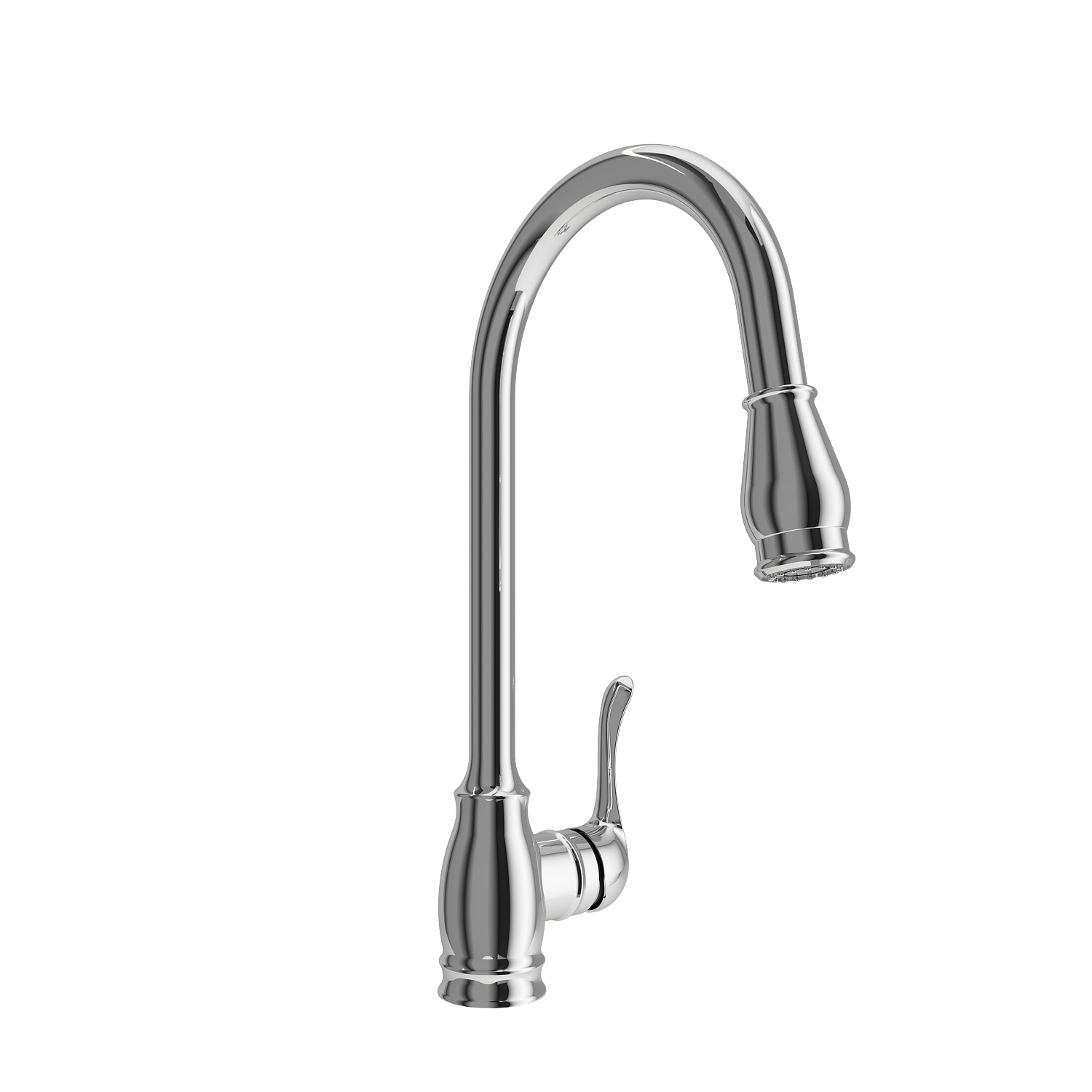 Pull-Down Faucets