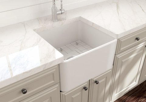 Fireclay kitchen sinks classico 20 classico 20 workwithnaturefo
